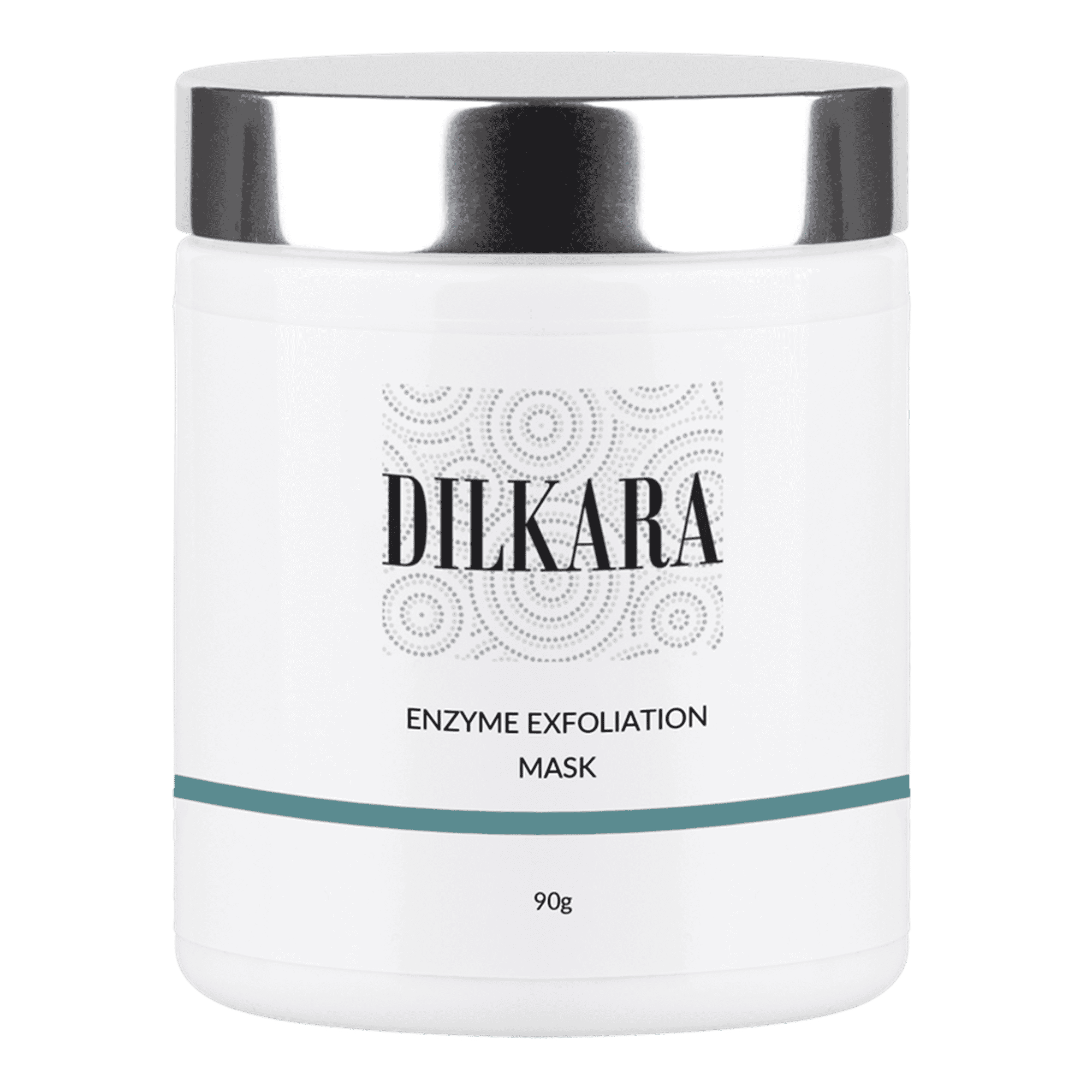 Enzyme Exfoliation Mask